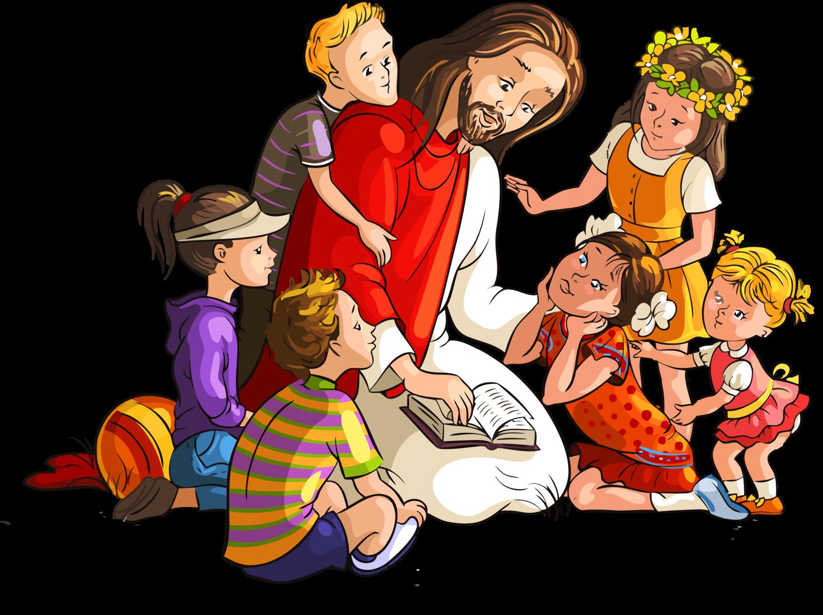 Religia | Przedszkole z Oddziałami Integracyjnymi nr 36