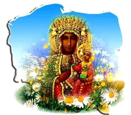 Nabożeństwo majowe - młodzież by bdziedziul42 on Genially